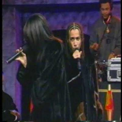Embedded thumbnail for Aaliyah On BET Video Soul With Kris Kross, Da Brat And Jermaine Dupri (1996)