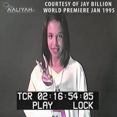 Embedded thumbnail for Aaliyah - The World Premiere Interview (1995)