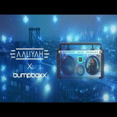 Embedded thumbnail for Aaliyah Limited Edition  Bumpboxx – Tribute By Rashad