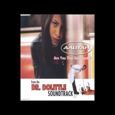 Embedded thumbnail for Aaliyah - Are You That Somebody (Supafriendz Remix) 1998