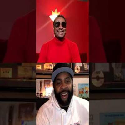 Embedded thumbnail for Red Album Talk With Producers Eric Seats and Budda