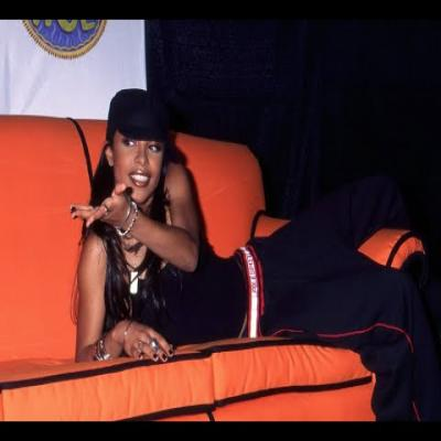 Embedded thumbnail for Aaliyah At The Big Help, Nickelodeon 1997 (Rare)