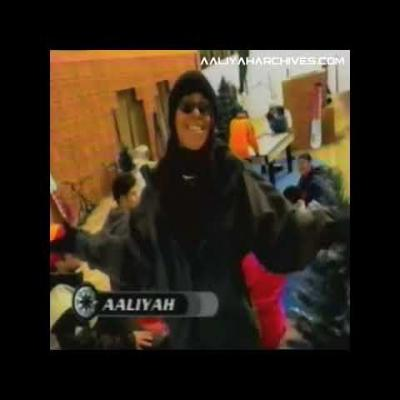 Embedded thumbnail for Aaliyah MTV Winter Lodge 1997 (Rare)