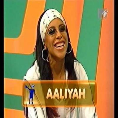 Embedded thumbnail for Aaliyah - MTV Europe Select Interview 2000 (Rare)