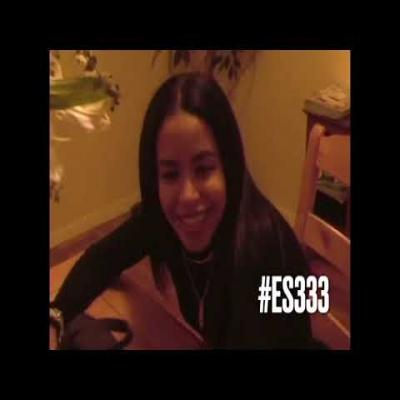 Embedded thumbnail for Aaliyah At Rapture Stewart's Birthday in New York, 2000 (Rare)