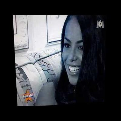 Embedded thumbnail for Aaliyah On M6 French Channel (Rare)