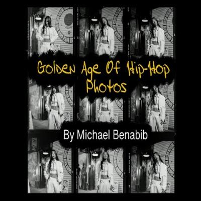 Embedded thumbnail for Golden Age Of Hip-Hop Photos: By Michael Benabib