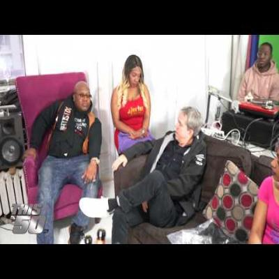 Embedded thumbnail for Andy Hilfiger Talks About Aaliyah And Tommy Hilfiger Brand