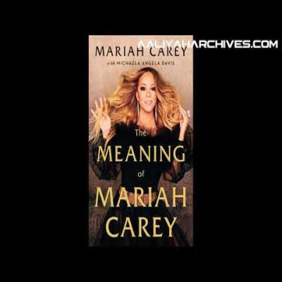Embedded thumbnail for Mariah Carey Mentions Aaliyah in 'The Meaning Of Mariah Carey' Book