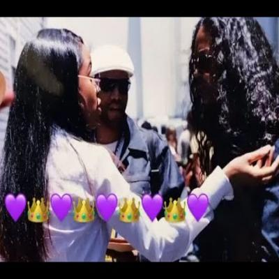Embedded thumbnail for Ananda Lewis Shares Candid Memory And Rare Photo Of Aaliyah